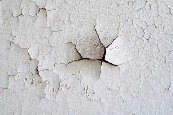 Infiltrações em paredes